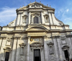 Sant'Ignazio_Church,_Rome