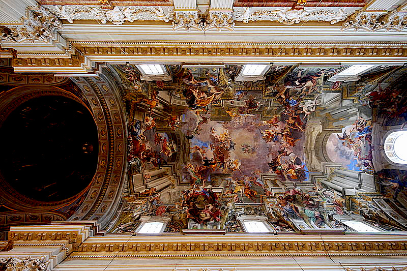 barok kunst