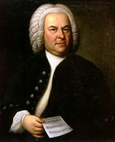 Hausmann: Bach